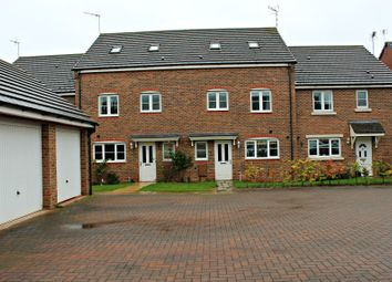 Thumbnail 4 bed town house to rent in Galanos, Long Itchington