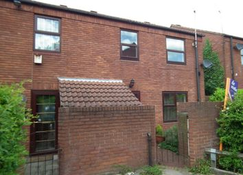 Thumbnail 3 bed terraced house to rent in Brewhouse Road, Woolwich