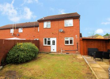 Thumbnail 1 bedroom property for sale in Field Way, Aylesbury
