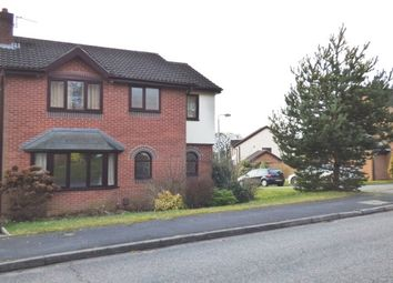 Thumbnail 4 bed detached house to rent in Houghley Close, Macclesfield