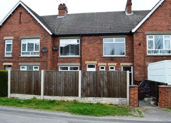 Thumbnail 4 bed terraced house for sale in 38 East Avenue, Rawmarsh