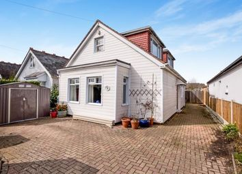 4 bed bungalow for sale in Southbourne, Emsworth, Hampshire PO10