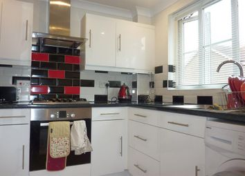 Thumbnail 2 bed terraced house to rent in Troon Close, Thamesmead, London
