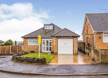 Thumbnail 4 bed bungalow for sale in Cheadle Close, Mapperley, Nottingham, Nottinghamshire