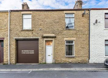 4 bed terraced house for sale in George Street, Morecambe, Lancashire, United Kingdom LA4