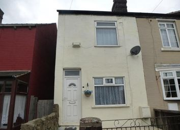 Thumbnail 3 bed property to rent in Highgate Lane, Goldthorpe, Rotherham