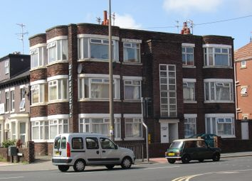 Thumbnail 2 bed flat to rent in Kingsley Court, Blackpool