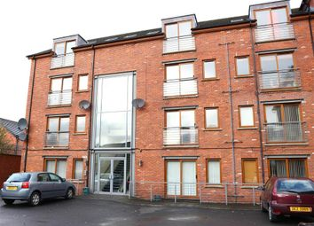 Thumbnail 2 bed flat for sale in 25, 2 Halfpenny Mews, Belfast