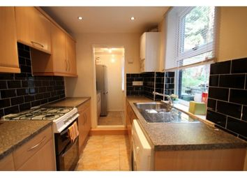 Thumbnail 4 bedroom property to rent in Filey Street, Sheffield