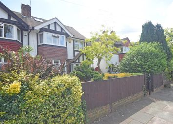 Thumbnail 4 bed detached house to rent in Rivermeads Avenue, Twickenham