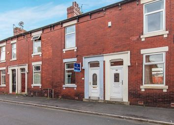 Thumbnail 2 bedroom terraced house for sale in Bridge Road, Ashton-On-Ribble, Preston