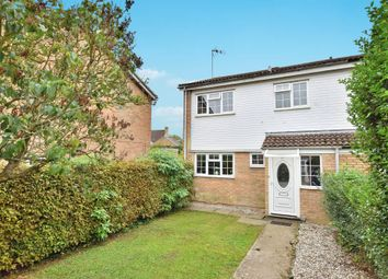Thumbnail 4 bed end terrace house for sale in Guilfords, Harlow
