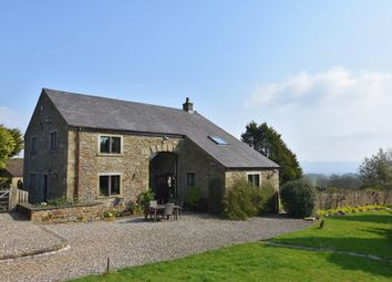 Thumbnail 4 bed detached house for sale in Stonyhurst, Clitheroe