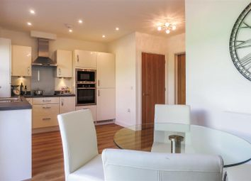 Thumbnail 2 bed end terrace house for sale in Parkland Place, Shortmead Street, Biggleswade
