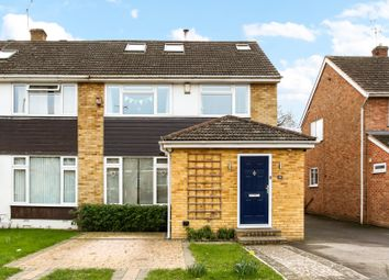 4 bed semi-detached house for sale in Clewer Park, Windsor SL4