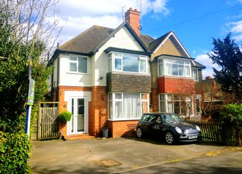 Thumbnail 4 bedroom semi-detached house for sale in Tamarisk Avenue, Reading