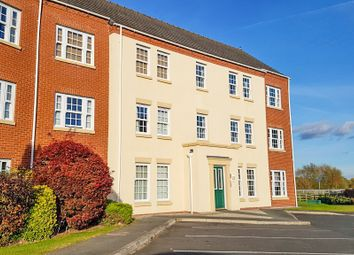 Thumbnail 1 bed flat to rent in Tyldesley Way, Nantwich