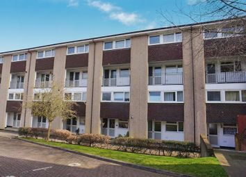 Thumbnail 3 bed flat for sale in Longwood Road, Hertford