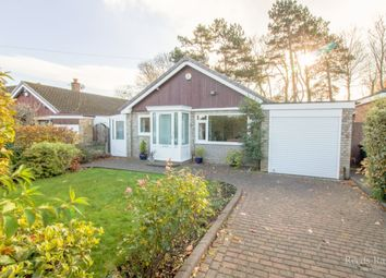 Thumbnail 3 bed bungalow for sale in The Paddock, Great Sutton, Ellesmere Port