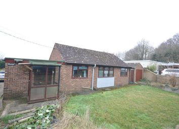 Thumbnail 3 bed detached bungalow for sale in Scotch Hill Road, Taverham, Norwich