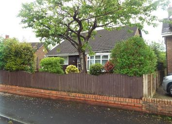 Thumbnail 2 bedroom bungalow for sale in Elm Crescent, Worsley, Manchester, Greater Manchester