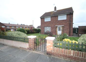 Thumbnail 3 bed link-detached house to rent in Waterson Road, Grays, Essex