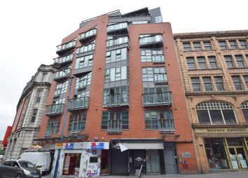 Thumbnail 2 bed flat to rent in The Works, Withy Grove, Manchester