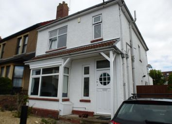 Thumbnail 4 bedroom property to rent in Court Road, Horfield, Bristol