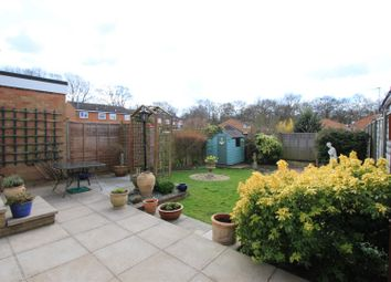 Thumbnail 4 bed semi-detached house for sale in London Road, Hertford Heath, Hertford