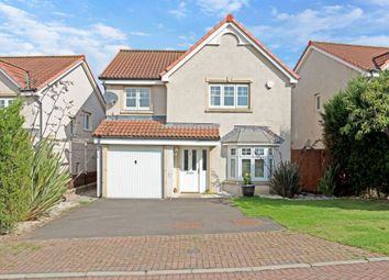 Thumbnail 4 bed detached house for sale in 9 Struan Wynd, Prestonpans