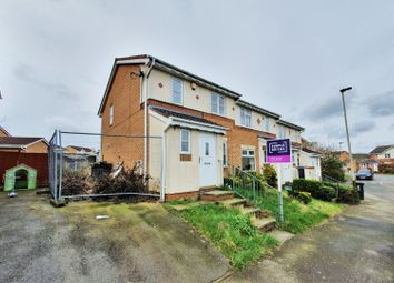 3 bed semi-detached house for sale in Wodehouse Road, Leicester LE3