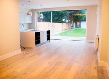 Thumbnail 5 bedroom semi-detached house to rent in Friern Barnet Lane, London