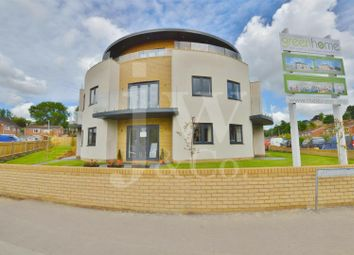 Thumbnail 2 bedroom flat for sale in Leinster Apartments, Hemel Hempstead