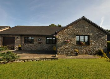 Thumbnail 3 bedroom detached bungalow for sale in 5 Manor Court, Kirkby Stephen, Cumbria