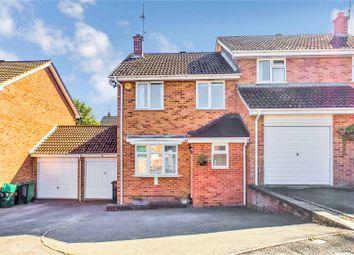 3 bed semi-detached house for sale in Thistledown, Tilehurst, Reading, Berkshire RG31