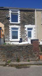 Thumbnail 2 bed terraced house to rent in Dinas Street, Plasmarl, Swansea