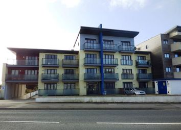 Thumbnail 1 bedroom flat for sale in Henver Road, Newquay, Cornwall