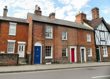 Thumbnail 2 bedroom cottage for sale in London Road, Saffron Walden