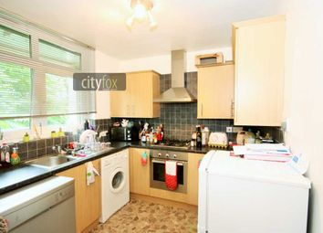 Thumbnail 3 bed maisonette to rent in Donegal House, Cambridge Heath Rd, Whitechapel