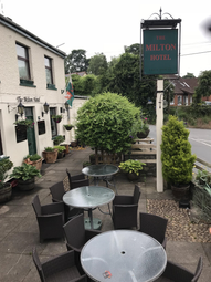 Thumbnail Restaurant/cafe for sale in Milton Hill, Llanwern, Newport