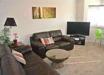 Thumbnail 2 bed flat for sale in Royale Place, 247 Queens Road, Nuneaton, Warwickshire