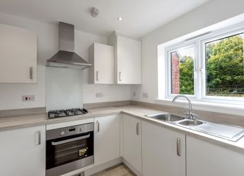 Thumbnail 2 bed property to rent in Taylor Close, Harlow