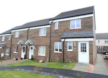 3 bed end terrace house for sale in Balcastle Crescent, Carluke, South Lanarkshire ML8