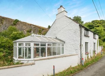 Thumbnail 2 bed detached house for sale in Segurinside, Llandudno Junction, Conwy, North Wales