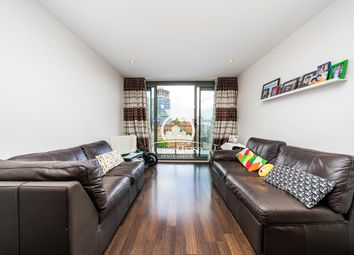 Thumbnail 2 bed flat to rent in 455 High Road, Wembley