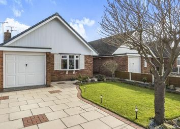 Thumbnail 2 bed bungalow for sale in Caton Close, Southport, Merseyside, England