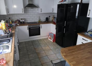 Thumbnail 5 bed detached house to rent in Vivian Road, Sketty, Swansea