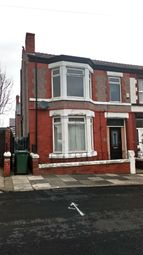 Thumbnail 3 bed semi-detached house for sale in Laburnum Road, Prenton
