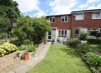 Thumbnail 3 bed terraced house to rent in Campbell Close, Twickenham