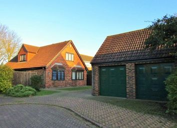 Thumbnail 4 bed detached house to rent in Northfield Close, Tetney, Grimsby